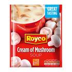 Royco Soup Cream Of Mushroom 50g