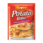 Royco Cheese & Bacon Potato Bake 40g