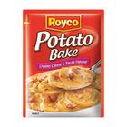 Royco Cheese & Bacon Potato Bake 40g