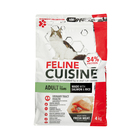 Feline Cuisine Adult Salmon & Rice 4kg