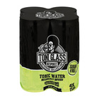 TONI GLASS TONIC PEAR SF CAN 250ML x 4