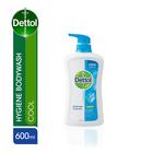 Dettol Body Wash Cool 600 Ml