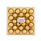 Ferrero Rocher Diamond Chocolate T24 300g x 4
