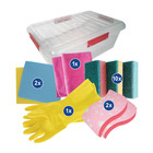 Spontex Home Cleaning Set