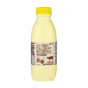 PnP Cultured Buttermilk 500ml