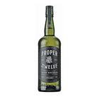 Proper No Twelve Irish Whiskey 750ml