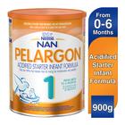 Nestle Nan Pelargon 1 Sif 0-6m 900g