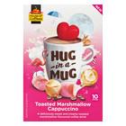 Hug In A Mug Toasted Marshmallow Cappuccino 24g x 10