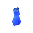 Oakmont Scrubba Glove Medium Blue