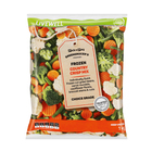 PnP Count Crisp Mixed Vegetables 1kg