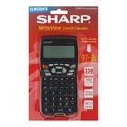 Sharp Elw5356 Scientific Calculator