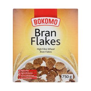 Bokomo Branflakes 750g