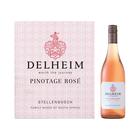 Delheim Pinotage Rose 750ml x 6