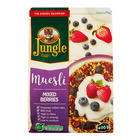 Jungle Muesli Mixed Berries 400g