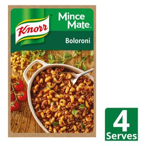 Knorr Boloroni Mince Mate 230g