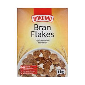 Bokomo Bran Flakes 1kg