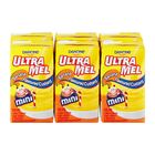 Danone Ultra Mel Banana Flavoured Custard 125ml x 6