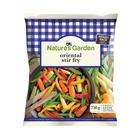 Natures Garden Oriental Stir Fry 750g