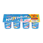 Danone Nutriday Smooth Yoghurt Mix Pack 100g x 6