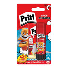 Pritt Plus Sticky Stuff Value Pack 43g