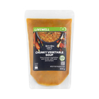 PnP Chunky Vegetable Soup 600g