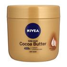 Nivea Body Cream Cocoa Butter 400ml