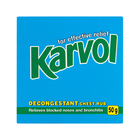 Karvol Decongestant Chest Rub 50g