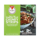 Fry's Chunky Beef-Style Vegetarian Strips 380g
