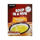 PnP Chicken Noodle Instant Soup 4ea