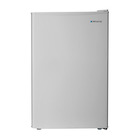 Blaupunkt 130 Litre Bar Fridge Metallic  Finish