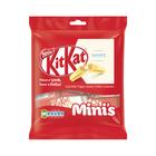 Nestle KitKat Mini Bag White 200g