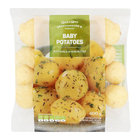 PnP Baby Potatoes with Lemon & Parsley Butter 500g