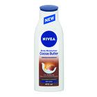 Nivea Body Lotion Cocoa Butter 400ml x 6