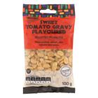PnP Africa Rise Ashanthini flavoured Peanuts 100g