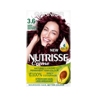 Garnier Nutrisse Creme 3.6 Crimson Promise Hair Colour