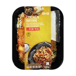 PnP Chicken Biryani 350g
