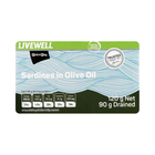 PnP Portuguese Sardines with Olive Oil 120g