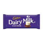 Cadbury Slab Top Deck 150g