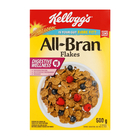 Kellogg's All Bran Flakes Wheat Bran 50 0g