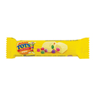 Jelly Tots White Chocolate Bar 48g