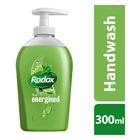 Radox Feel Energised Hand Wash 300ml