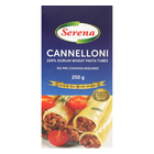 Serena Cannelloni Tubes 250g
