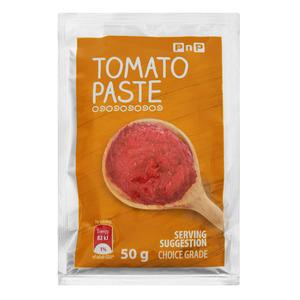 PnP Tomato Paste Sachet 50g