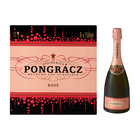 Pongracz Brut Rose MCC 750ml x 6