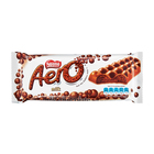 Nestle Aero Milk Chocolate 85g