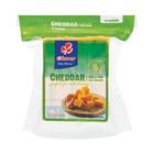 Clover Natural Cheddar Portions 300g