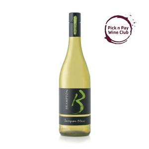 Brampton Sauvignon Blanc 750ml