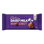 Cadbury Slab Wholenut 150g