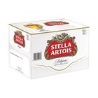 Stella Artois Lager 330ml x 24