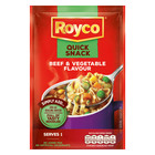 Royco Beef And Vegetables Quick Snack
